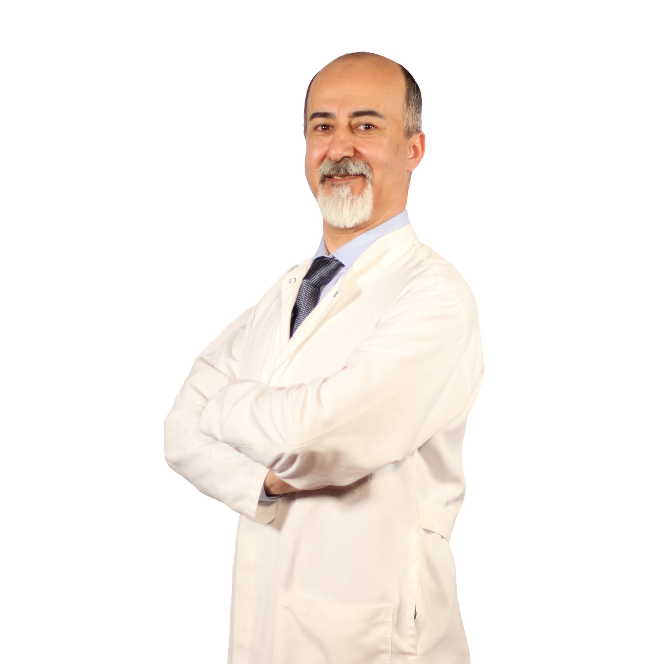 Dr. Öğr. Üyesi Halil Hüzmeli