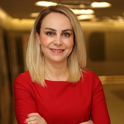 Esra Aksoydan