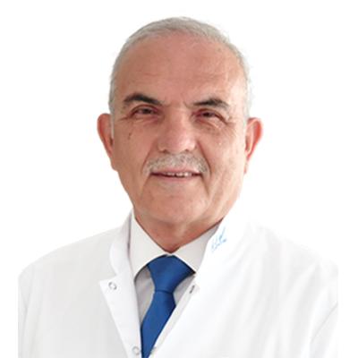 Op. Dr. Yılmaz Karagöz